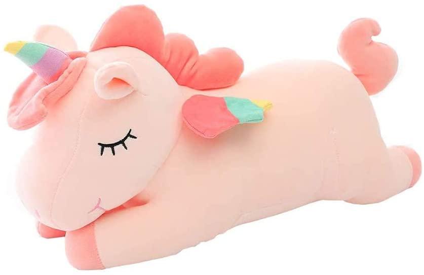 AIXINI Unicorn Stuffed Animal Plush