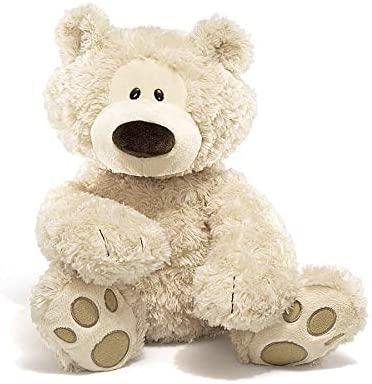 GUND Philbin Teddy Bear (18 inch)