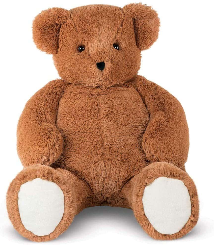 Vermont Big Teddy Bear (4 Ft)
