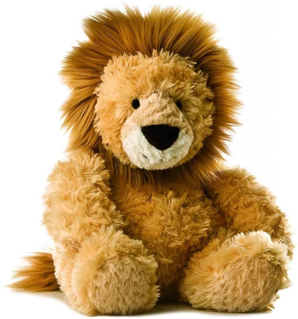 Aurora Tubbie Wubbie Lion