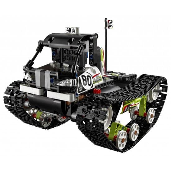 LEGO Technic RC Off-Road Truck 42065 Building Kit