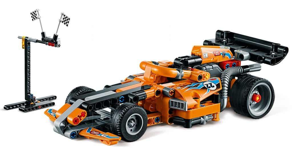 LEGO Technic Racer 42104