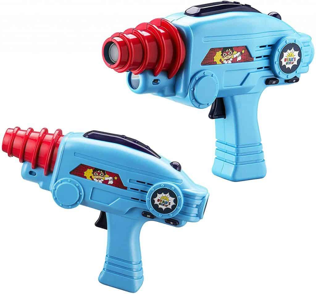 Ryan's World Laser Tag for Kids