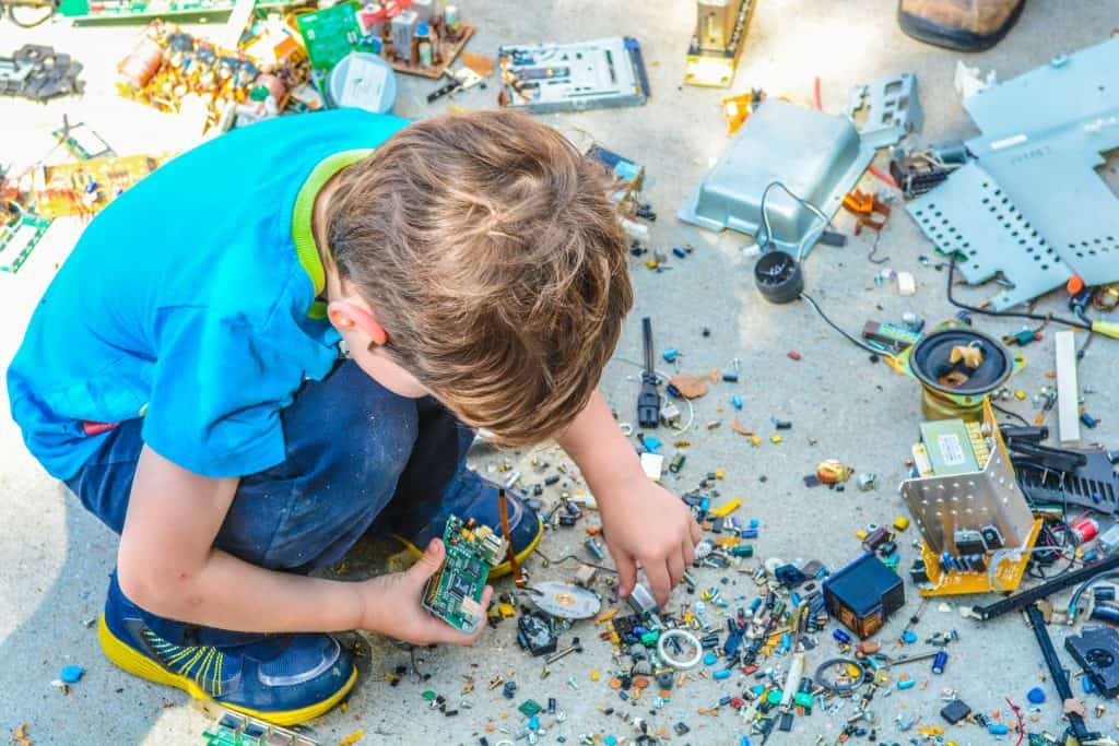 The Best LEGO Technic sets for the tinkering child