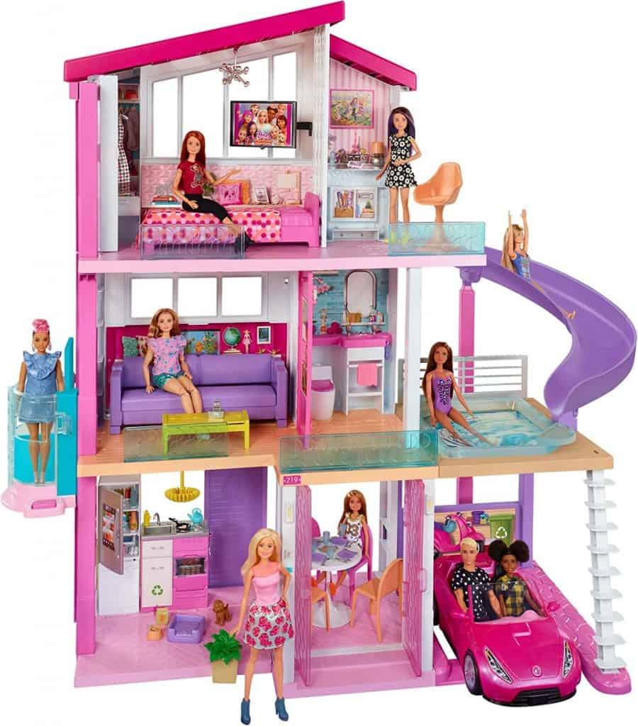 Barbie Dreamhouse (2018)