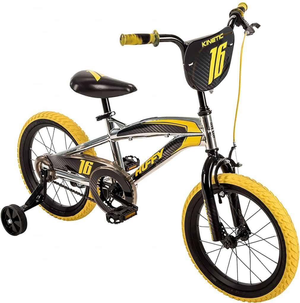 """16"""" Huffy Kinetic Kids Bike"""