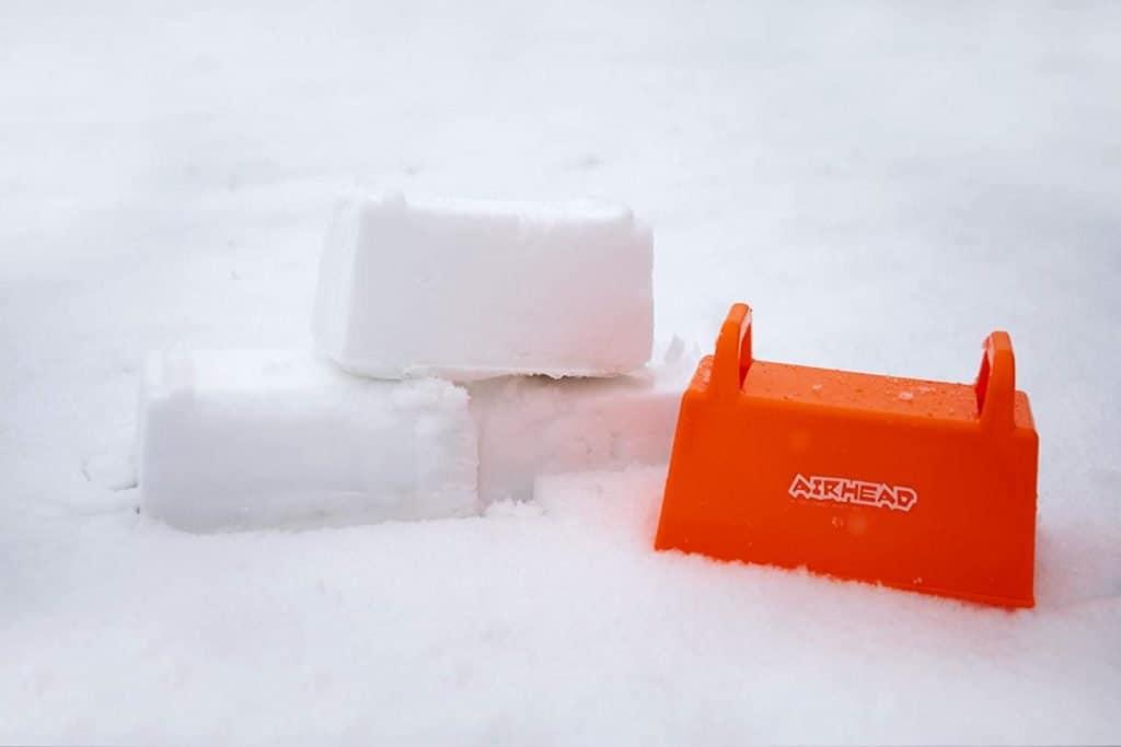 AIRHEAD Snow Brick Maker