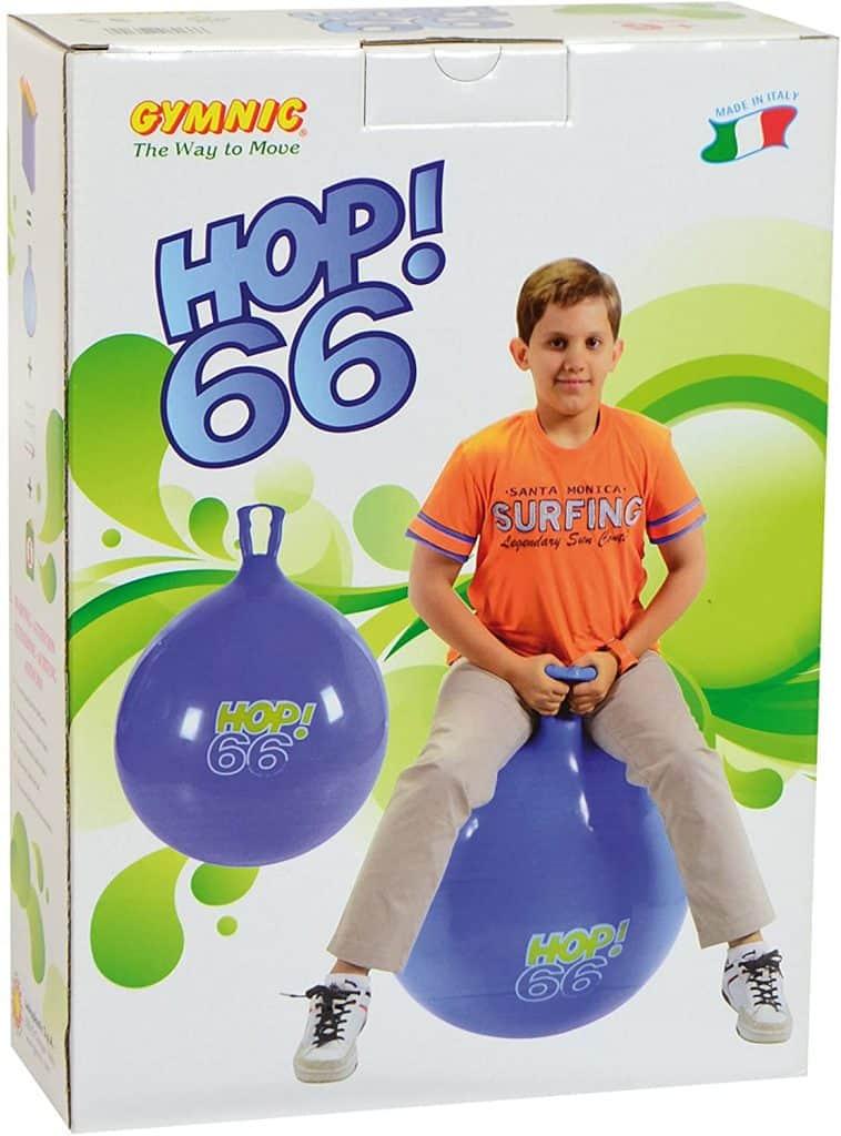 Gymnic Hop 66