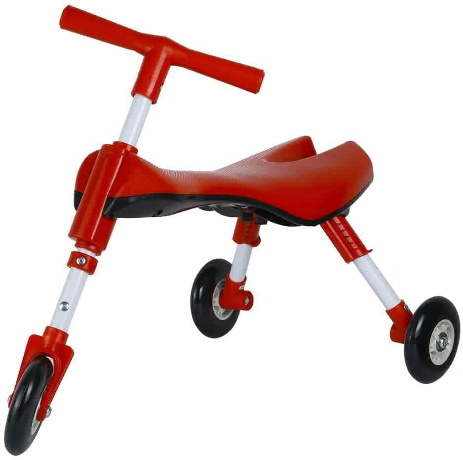 Medog Fly Bike