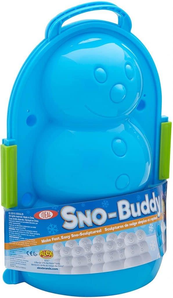 Slinky Brand Ideal SNO Toys SNO-Buddy Snowman