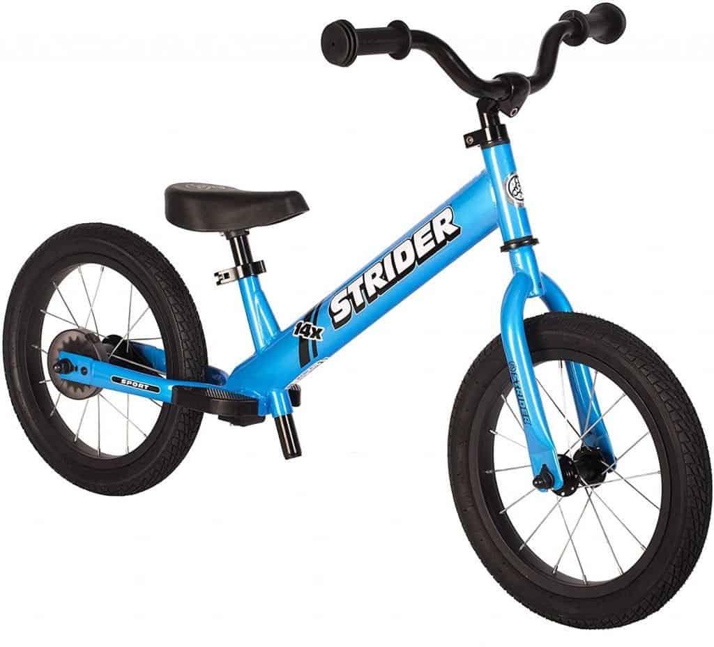 Strider - 14x Sport Balance Bike