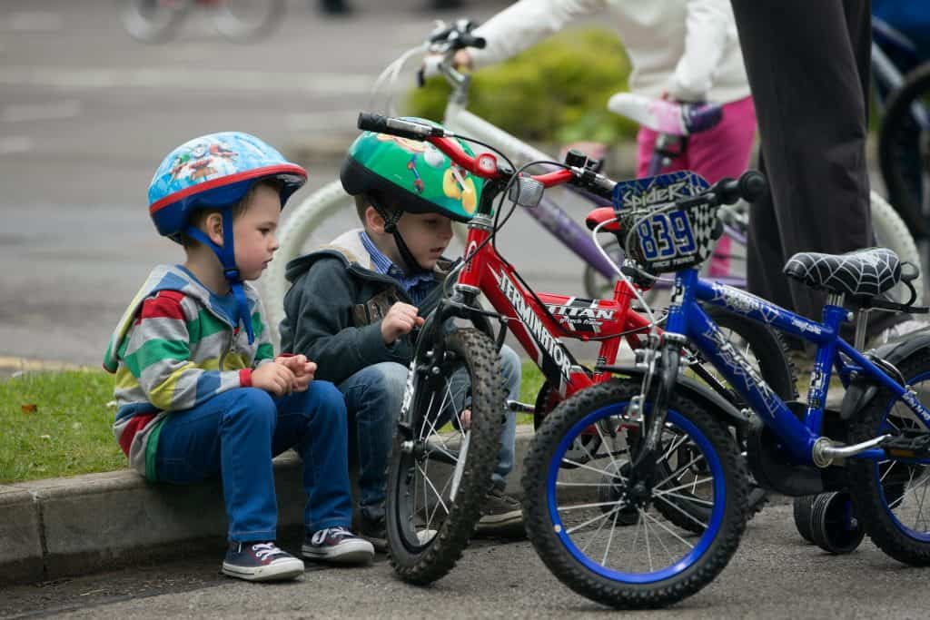 The Best Bikes for 4-Year-Olds