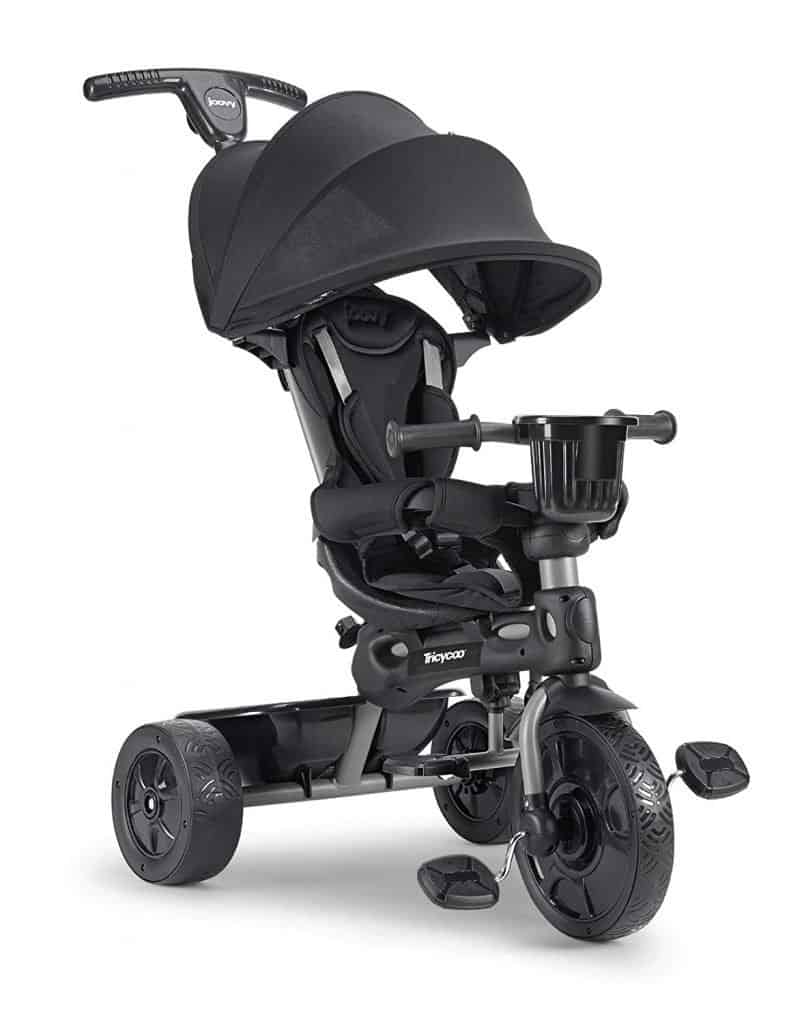 Joovy Tricycoo 4.1 Kid's Tricycle