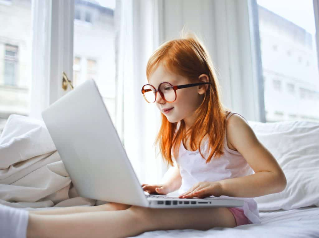 The Best Laptops for Kids