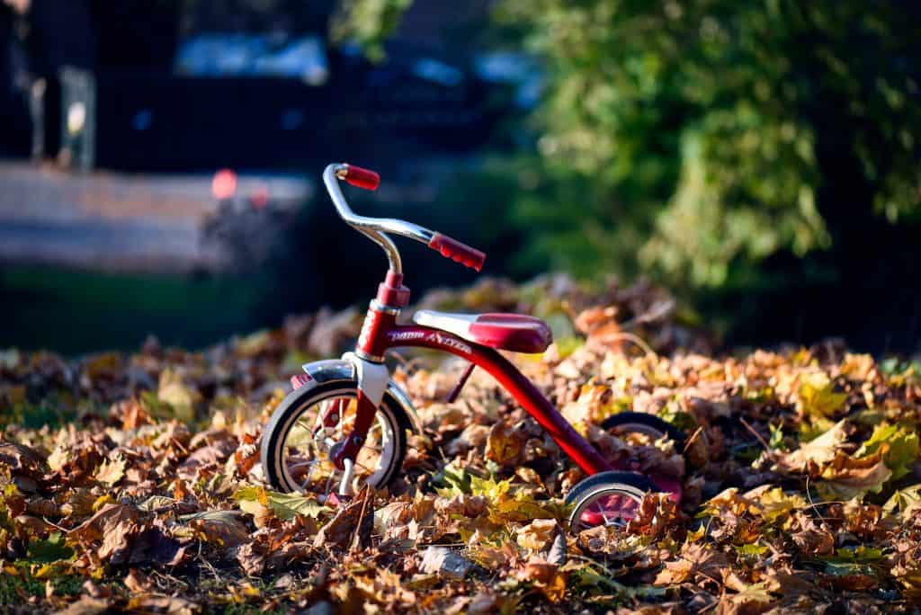 The Best Tricycles for 1-Year-Olds