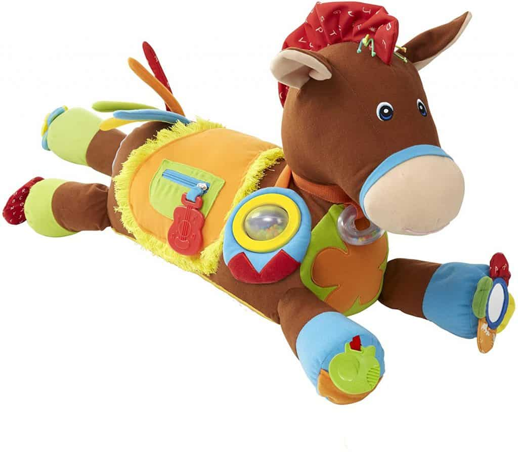 Melissa & Doug Giddy-Up and Play