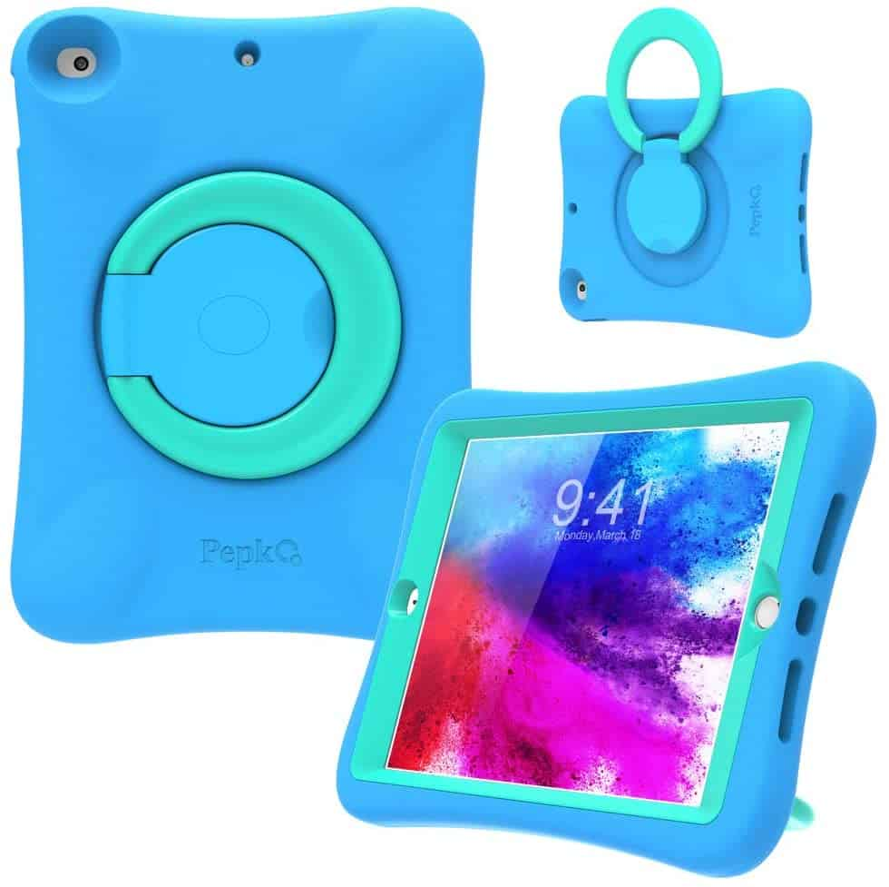 Best iPad cases for kids: PEPKOO Kids Case for iPad