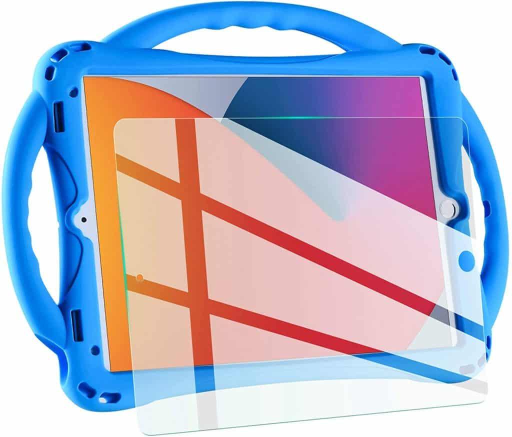 TopEsct kids case for iPad