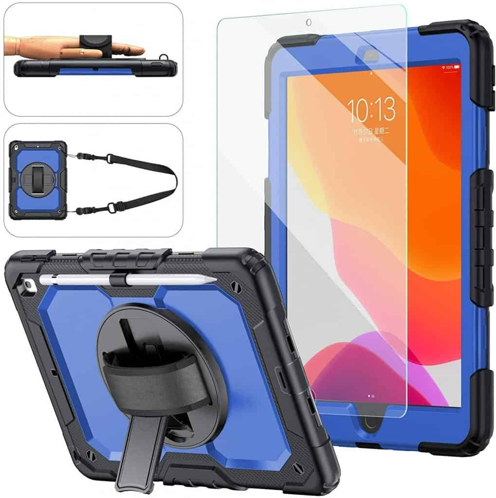 ambison Full Body Protective Case