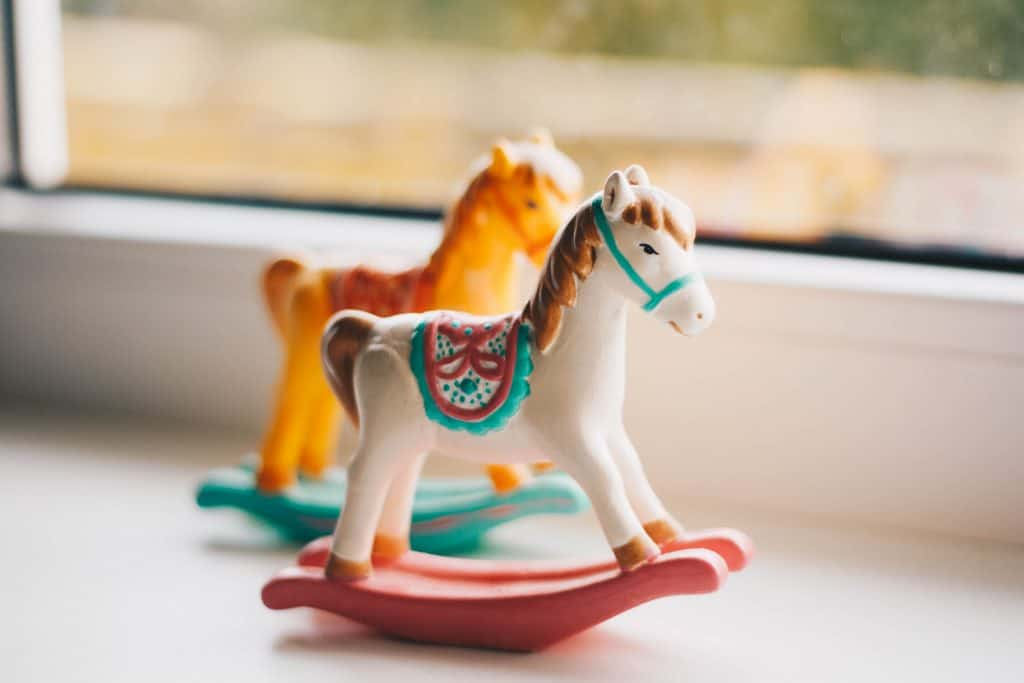 The Best Horse Toys