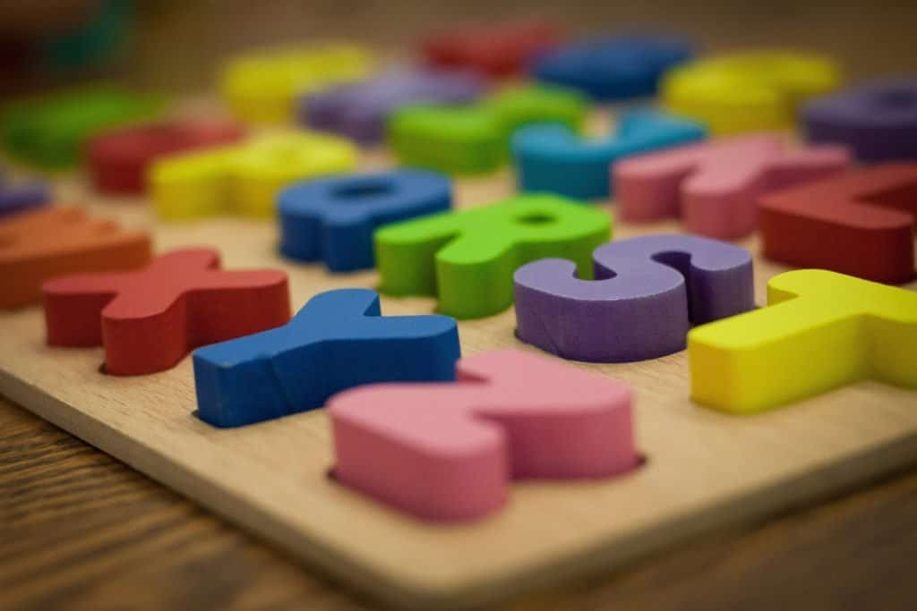 The Best Puzzles for 2-Year-Olds