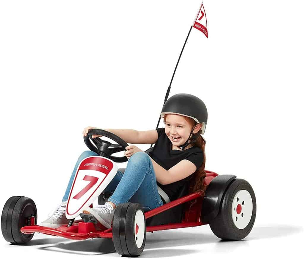 Radio Flyer Ultimate Go-Kart