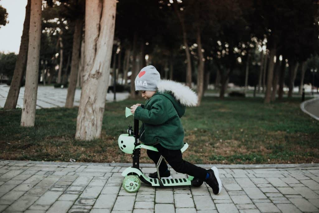The Best Ride-On Toys for 4-Year-Olds