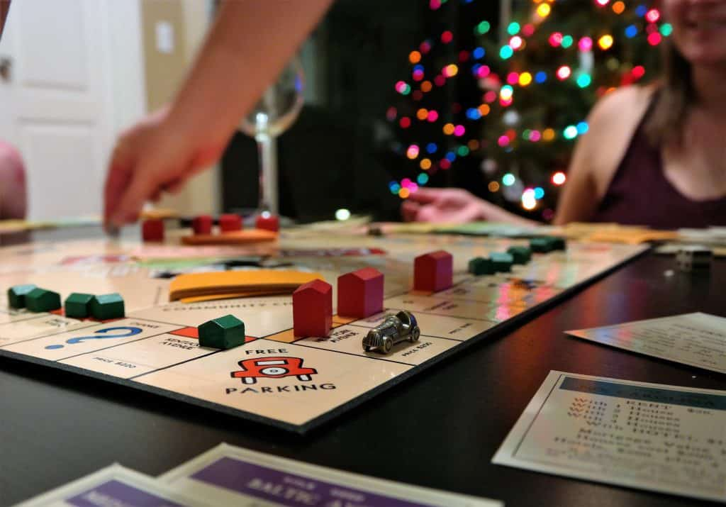 The Best 3-Player Board Games: Monopoly