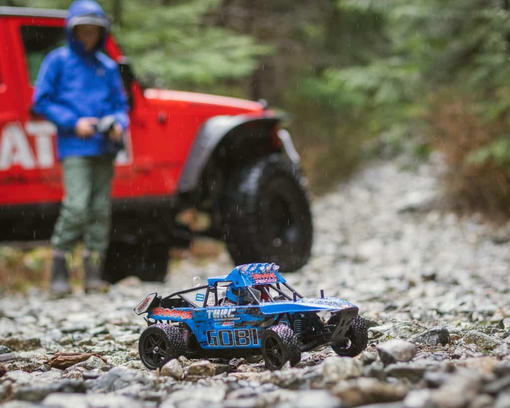 The 9 Best RC Cars for Kids in 2021