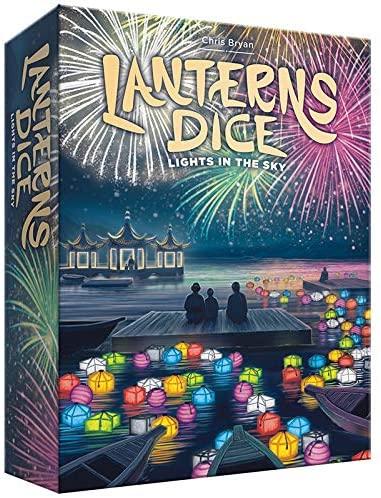 Lanterns Dice