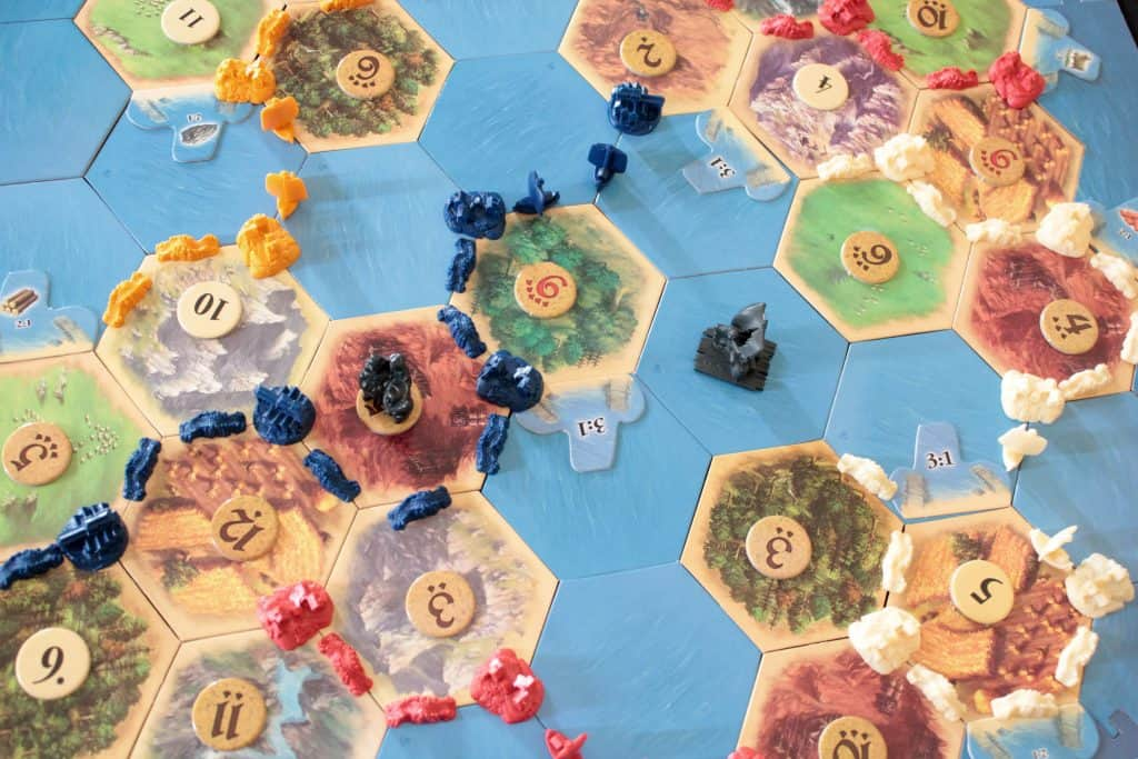 The Best 4X Board Games