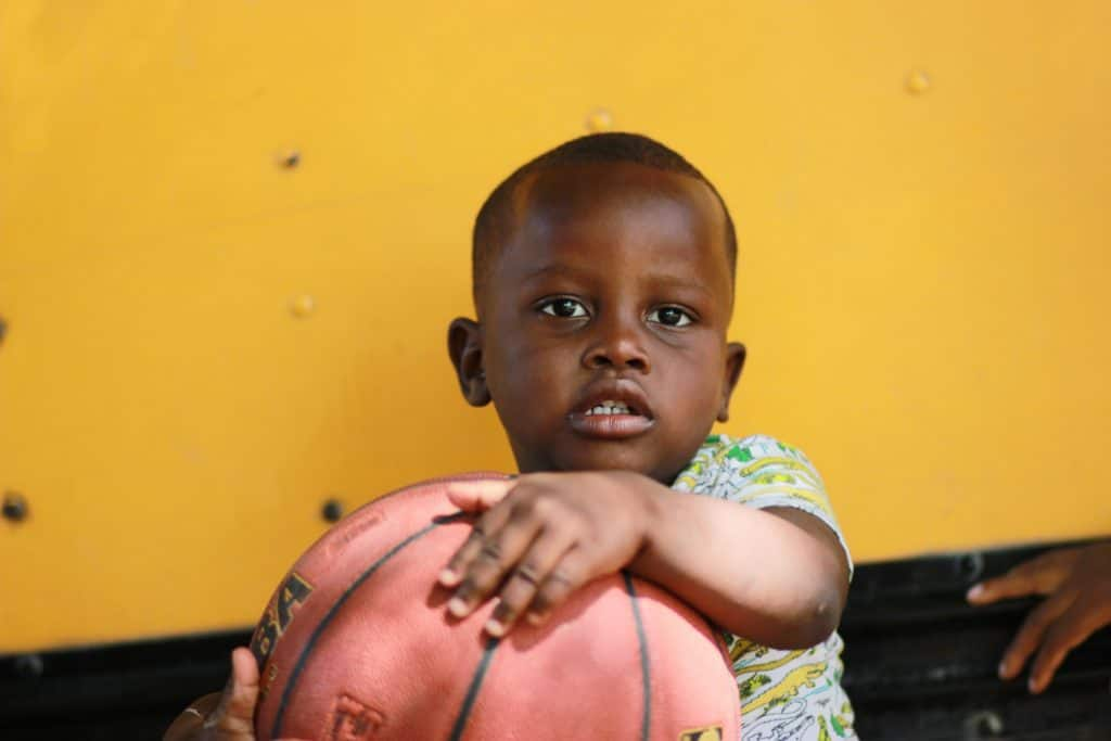The Best Toddler Basketball Hoops